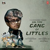 Gol Time Gang Of Littles Songs