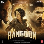 Rangoon Songs