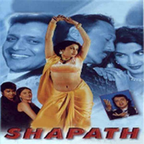Shapath 1997 Songs Download   New Hindi Video Songs
