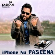 iPhone Nu Paseena Songs