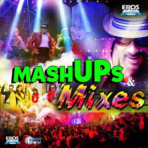 Nagin Dance Remix MP3 Song Download- Mashups & Mixes Nagin