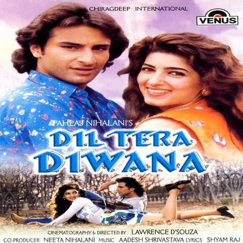 Suno To Diwana Dil song detail