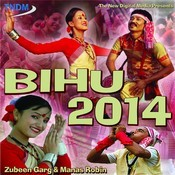 Bihu 2014 Songs