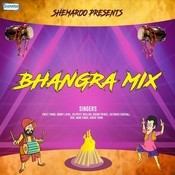 Bhangra Mix Songs