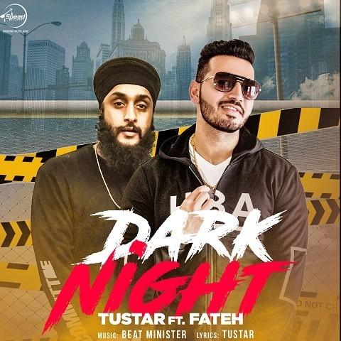Dark night punjabi song