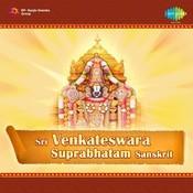 Sri Venkatesha Suprabhatam
