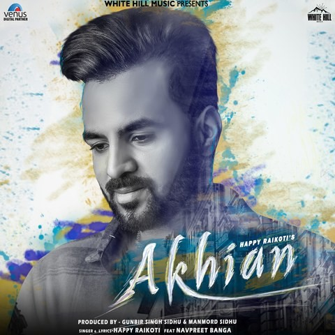 ankhiyan jo hanju rul de song mp3