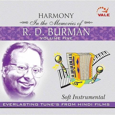 Gulabi Aankhen Jo Teri Dekhi The Train Mp3 Song Download R D Burman Vol 5 Gulabi Aankhen Jo Teri Dekhi The Train Song By Instrumental On Gaana Com