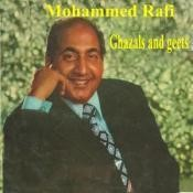 Mohammad Rafi - Geets And Ghazals