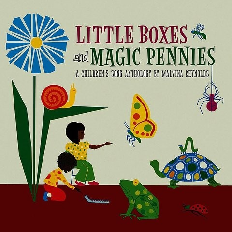 little boxes malvina reynolds free mp3