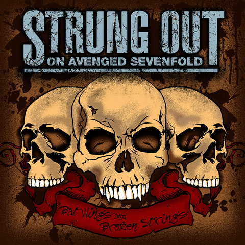 avenged sevenfold greatest hits mp3