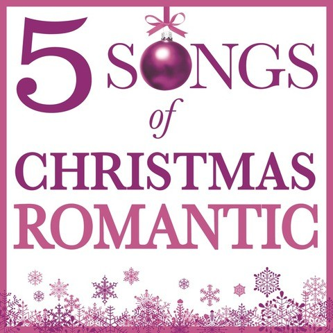 O Holy Night MP3 Song Download- Five Songs Of Christmas - Romantic O Holy Night Song by Il Divo ...