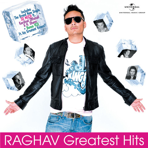 Angel Eyes MP3 Song Download- Greatest Hits - Raghav Mathur Angel