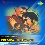 Preminchi Choodu Pilla Song