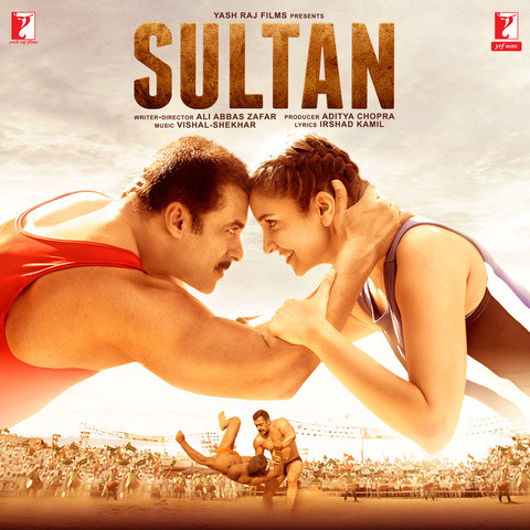 Jag Ghoomeya Female Mp3 Song Download Sultan Jag Ghoomeya Female Song By Neha Bhasin On Gaana Com