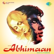 Abhimaan Songs