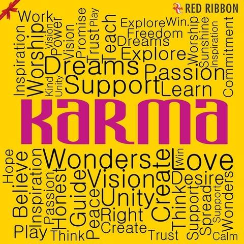 Karma MP3 Song Download- Karma Karma Song by Asha Bhosle on Gaana com