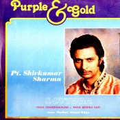 Purple And Gold Songs