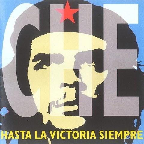 Che Guevara MP3 Song Download- Che (Hasta La Victoria