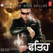 Kabootar Cheene MP3 Song Download- Fateh The Victory ...