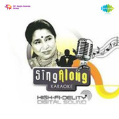 Sing Along With Asha Bhosle (karaoke)  Songs