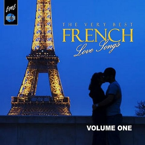 Boum MP3 Song Download- The Very Best French Love Songs ...
