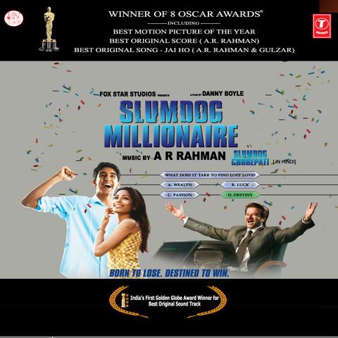Jai Ho MP3 Song Download- Jai Ho Slumdog Millionaire Song on