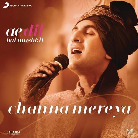 Channa Mereya From Ae Dil Hai Mushkil Mp3 Song Download Channa Mereya From Ae Dil Hai Mushkil Channa Mereya From Ae Dil Hai Mushkil À¤šà¤¨ À¤¨ À¤® À¤° À¤¯ À¤« À¤° À¤® À¤ À¤¦ À¤² À¤¹ À¤® À¤¶ À¤• À¤² Song