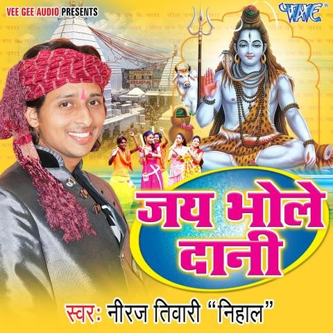 Baba Kaha Gaye Muh Mod Ke MP3 Song Download- Jai Bhola Dani Baba
