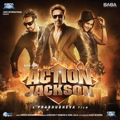 Action Jackson Songs