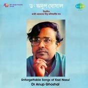 Nazrul Songs By Dr Anup Ghosal