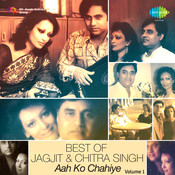 Best Of Jagjit Singh And Chitra Singh Vol 2