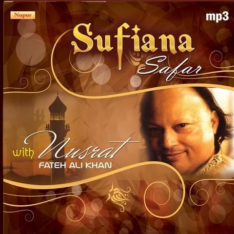 Mainu Chad Ke Kali Nu MP3 Song Download- Sufiana Safar With