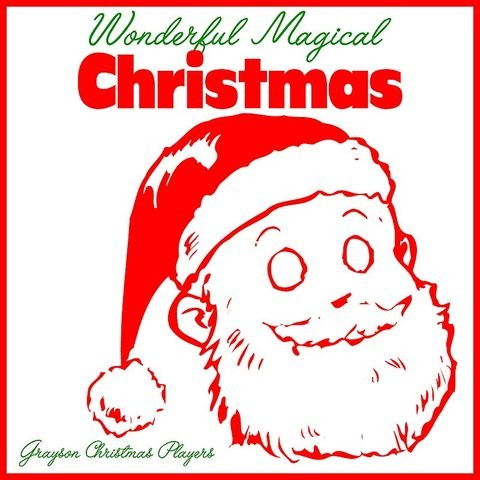 Jingle Bells MP3 Song Download- Wonderful Magical Christmas Jingle Bells Song by Grayson ...