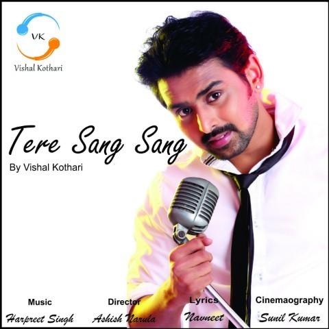 Tere Sang Sang MP3 Song Download- Tere Sang Sang Tere Sang Sang Song