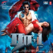 Ra.one (Tamil) Songs
