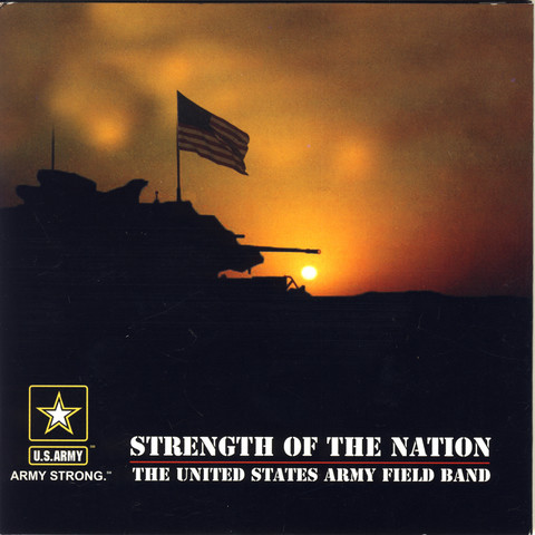 The Army Goes Rolling Along MP3 Song Download- Strength of