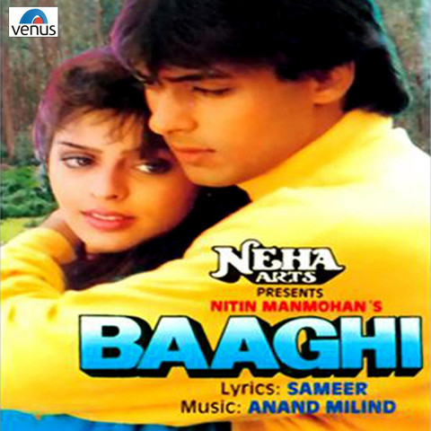 Har Kasam Se Badi Hai MP3 Song Download- Baaghi- Old Har