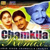 Chamkila Remix Vol 2