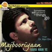 Majbooriyaan Songs