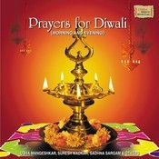 Prayers For Diwali Songs