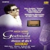 Geetmala Ki Chhaon Mein Vol 30 Songs