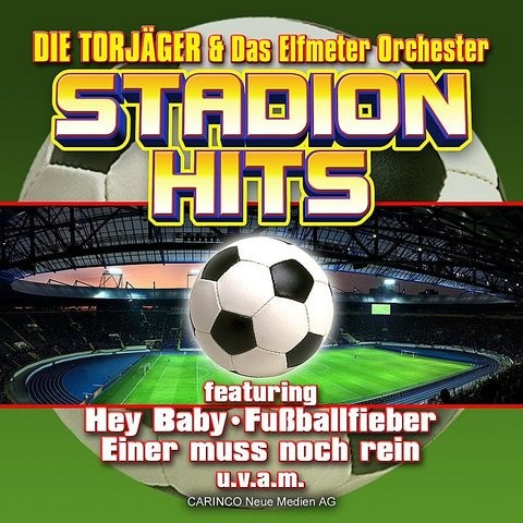 Fussball Ist Unser Leben Mp3 Song Download Stadion Hits