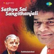 Subbulakshmi Sathya Sai Sangithanjali