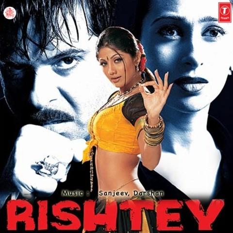 Rishtey 2002
