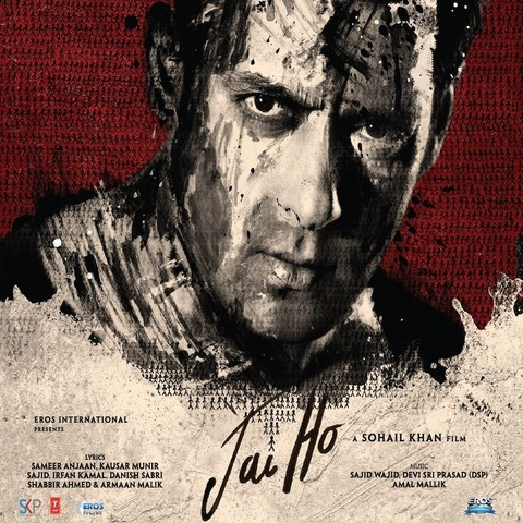 Love You Till Te End-House Mix MP3 Song Download- Jai Ho