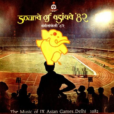 Chhatra Chhaya - Dance Of The Umbrellas - From Orissa MP3 Song Download-  The Music Of Ix Asian Games Delhi 1982 Chhatra Chhaya - Dance Of The  Umbrellas - From Orissa Song