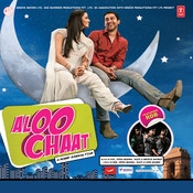 Aloo Chaat-title Track Song