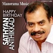 Happy Birthday Sathyan Anthikkad