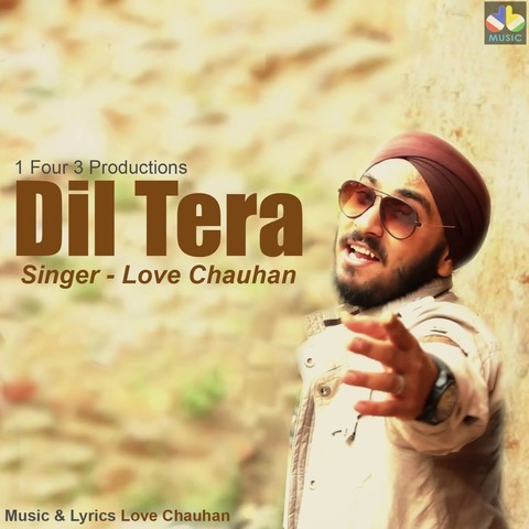 Tenu Kita Pyar MP3 Song Download- Dil Tera Tenu Kita Pyar